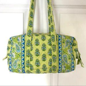 Vera Bradley small citrus shoulder bag - Like New!
